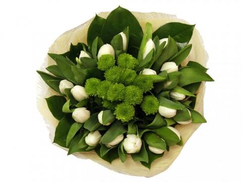 Lillekimp tulpidest K-50